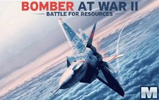 Bomber at War II: Level Pack - Free online games at Agame.com